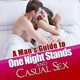 casual sex rules nsa means