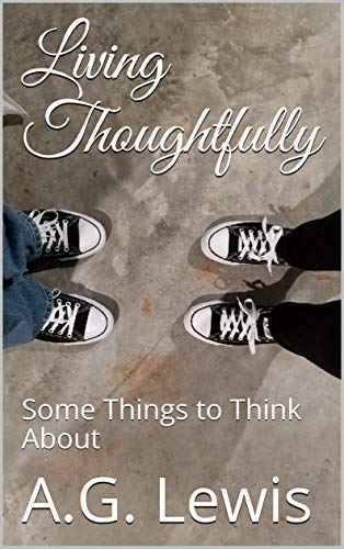 Pdf Parenting Living Thoughtfully: Some Things to Think About