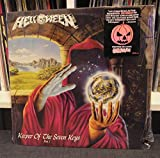 Keeper of the Seven Keys Part I LP (Original US Press)