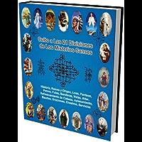 21 Divisiones de Los Misterios Sanses (Spanish Edition)