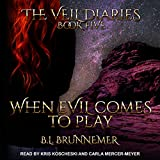 by B.L. Brunnemer (Author), Kris Koscheski (Narrator), Carla Mercer-Meyer (Narrator), Tantor Audio (Publisher) (787)  Buy new: $20.99$17.95