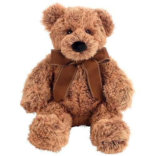 FAO Schwarz Henry Bear - Light Brown 14