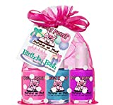 Piggy Paint Gift Set, Birthday Bash