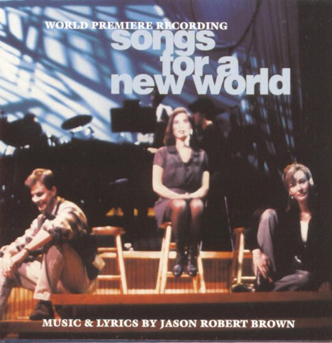 Songs for a New World (Origina...