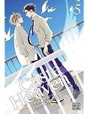 Caste Heaven, Vol. 5