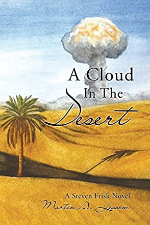 A Cloud in the Desert