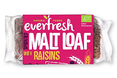 Everfresh Bakery - Malted Raisin Loaf - 290g ()