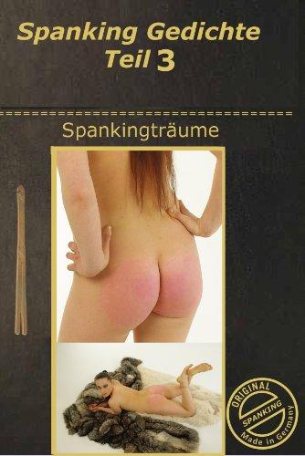 Spanking Gedichte Teil 3 (German Edition)