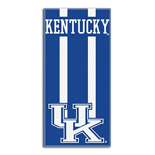 Northwest NCAA Kentucky Wildcats  Beach Towel,  30 x (Kentucky Wildcats Pool)