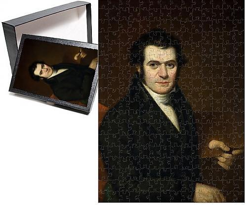 1857 Portrait - 6