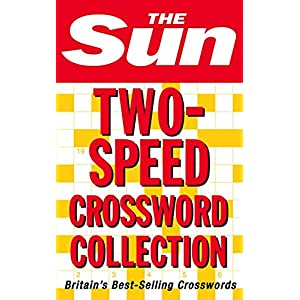 The Sun Two-Speed Crossword Collection