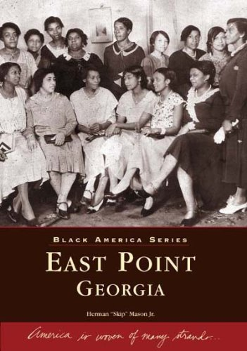 America Point - East  Point, Georgia (Black America)