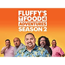 Fluffy's Food Adventures: Season 2