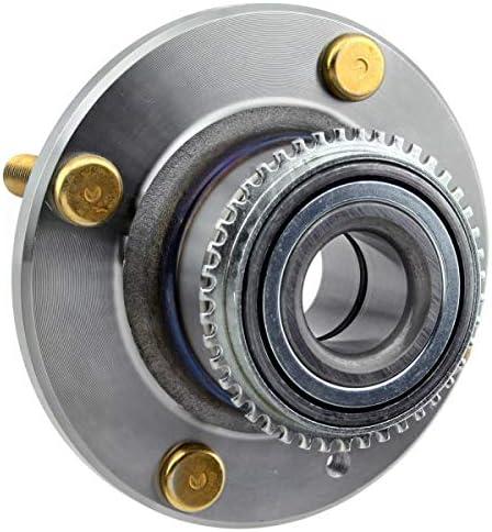 Moog 512241 WJB WA512241 Rear Wheel Hub Bearing Assembly Cross Reference Timken HA590160 SKF BR930160