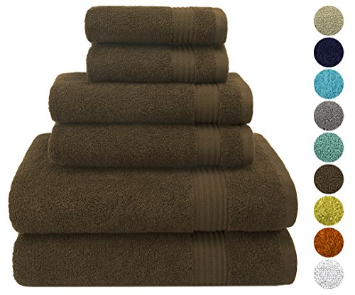 2018 (New Collection) Hotel & Spa Soft Kitchen Bathroom Quality 2 Bath Towels 30x54
