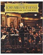 John Williams In Vienna [CD/Blu-ray]