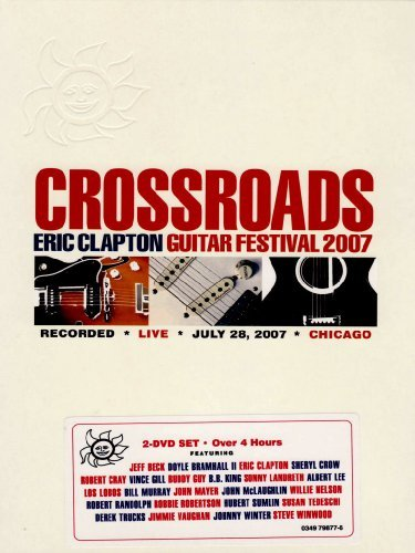 Crossroads Guitar Festival 2007 [DVD]: Amazon.es: unknown, unknown ...