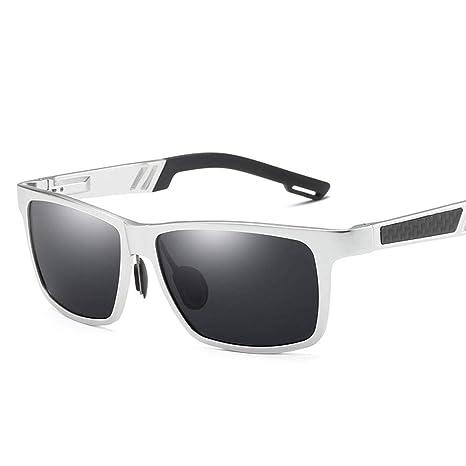 Gafas de Sol para Hombre, 2019 nuevos Hombres Gafas de Sol ...