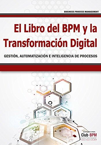 El Libro del BPM y la Transformación Digital PDF