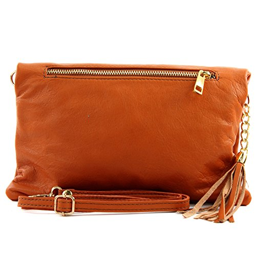 bag bag shoulder Camel croco leather Wild Italian leather shoulder leather bag Clutch underarm nappa T54 bag small 1q6RgYI