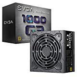 EVGA SuperNOVA 1000 G3, 80 Plus Gold 1000W, Fully Modular, Eco Mode with New HDB Fan, 10 Year Warranty, Includes Power ON Self Tester, Compact 150mm Size, Power Supply 220-G3-1000-X1