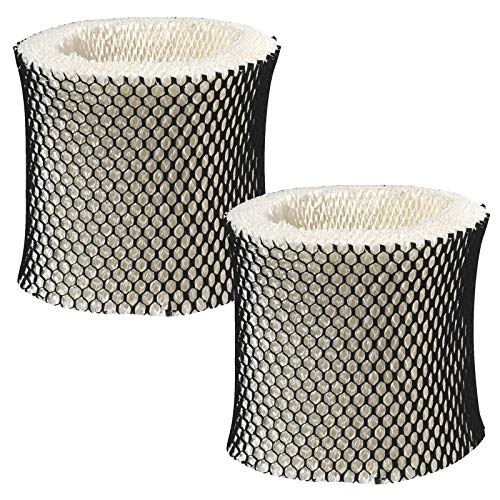 ANTOBLE 2 Pack Humidifier Wick Filter Replacements for Holmes HWF65 HWF65PDQ-U, Replaces Part # HWF65CS – Filter C