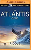 img - for The Atlantis Gene: A Thriller (The Origin Mystery) book / textbook / text book