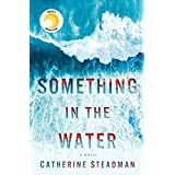 ABIS_EBOOKS  Amazon, модель Something in the Water: A Novel, артикул B075HYDH8B