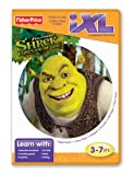 Fisher-Price iXL Learning System Software Shrek Forever After