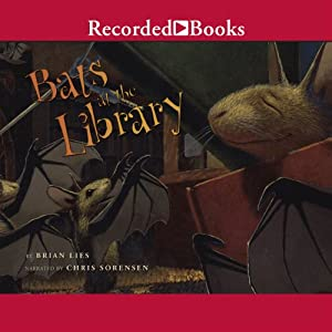 Bats at the Library Audiobook