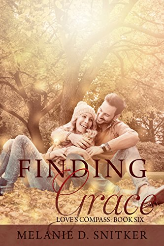 Finding Grace (Love's Compass Book 6) ()