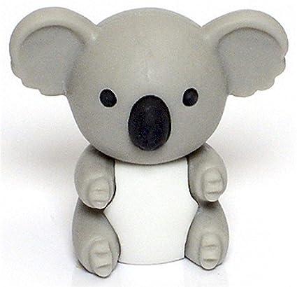 Ty Beanie Puzzle Borrador Aussie Koala Iwako
