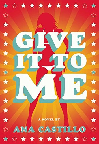 Give It To Me by The Feminist Press at CUNY