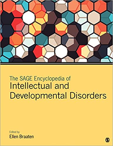 Cdc Says Developmental Disabilities Are >> Amazon Com The Sage Encyclopedia Of Intellectual And Developmental