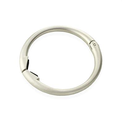 Amazon.com: HXSABO - Bolso de aleación de zinc para pulsera ...