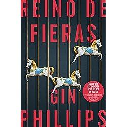 Reino de fieras (Spanish Edition)