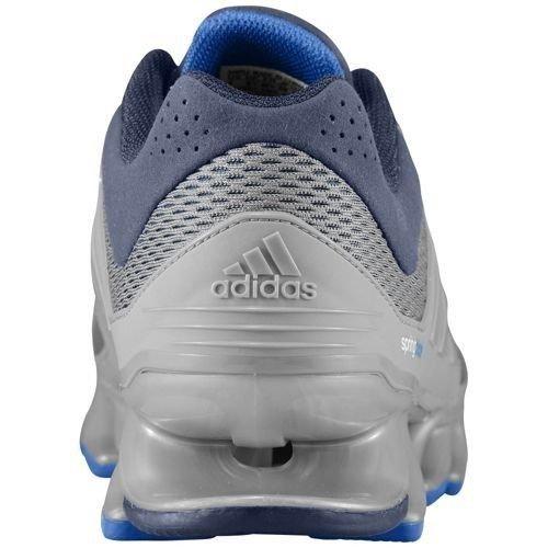 Adidas 5 zapatos Navy Tamaño W Blue Springblade los Drive Grey de rH0rwaq