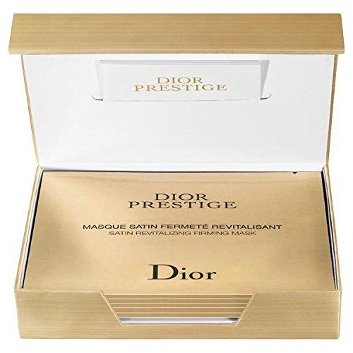 Dior Prestige Satin Revitalizing Firming Mask 6 Masks ()