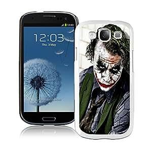 Joker Case For Samsung Galaxy S3 i9300 White
