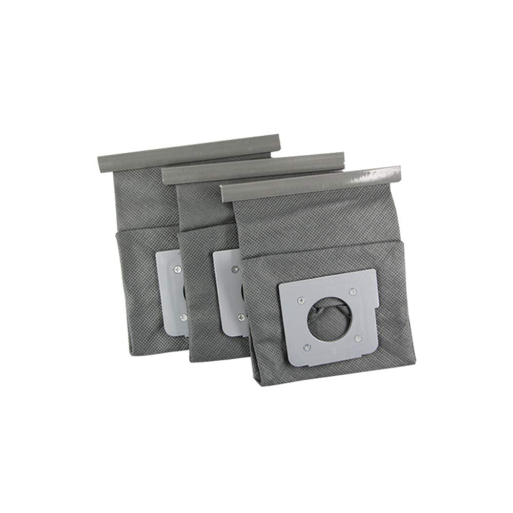 LanLan Sacco aspirapolvere Sacchetti aspirapolvere Lavabile 3 pz/Set per LG V-743RH V-2800RH