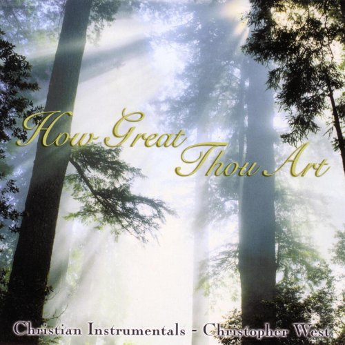 How Great Thou Art - Christian Instrumentals