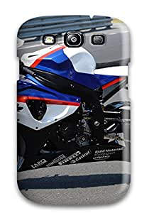 ZippyDoritEduard Premium Protective Hard Case For Galaxy S3- Nice Design - Bmw Motorcycle