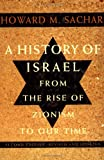 A History of Israel, Howard Morley Sachar and Howard M. Sachar, 0679765638