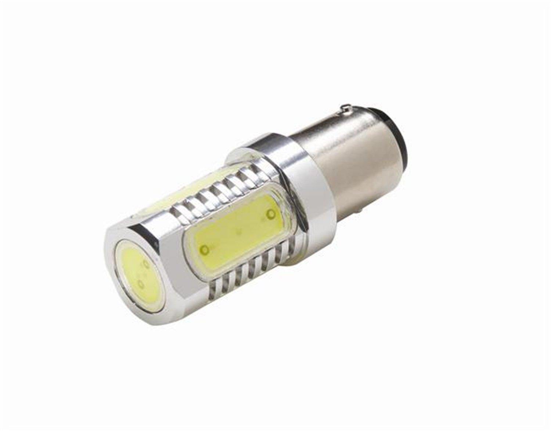 Putco 243157A-360 Amber 3157 Plasma LED Bulb by Putco