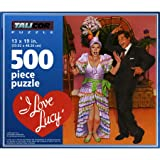 I Love Lucy Carmen Miranda 500Pc. Puzzle by TaliCor for sale  Delivered anywhere in USA