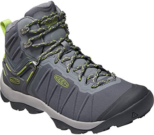 KEEN Venture Mid Waterproof Boot