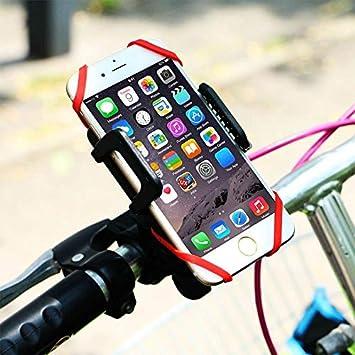 Urban? para Bicicleta de Soporte para Bicicleta para Smartphone iPhone, Samsung Galaxy, Nokia, HTC etc.? En Varios Diseños? 360 Degree rotación: Amazon.es: Deportes y aire libre