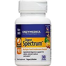 Digest Spectrum by Enzymedica - 30 capsule
