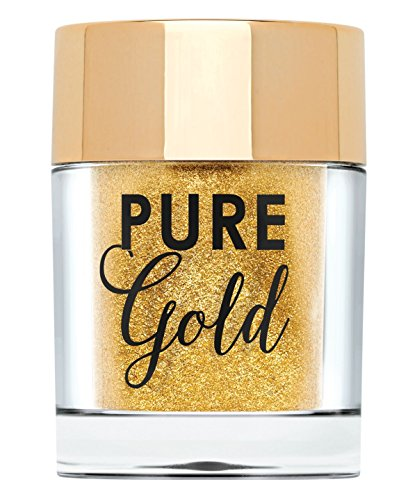Pure Gold Face & Body Glitter Pure Gold Glitter