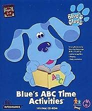 Blue's ABC Time Activi